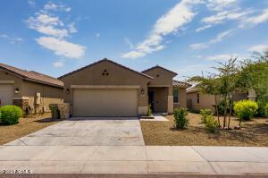 8511 N 61ST Drive, Glendale, AZ 85302