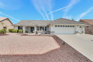 15602 W HERITAGE Drive, Sun City West, AZ 85375
