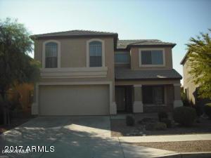 8512 S 49TH Lane, Laveen, AZ 85339