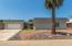 10738 W WHEATRIDGE Drive, Sun City, AZ 85373