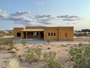 21805 W GIBSON Way, Wickenburg, AZ 85390