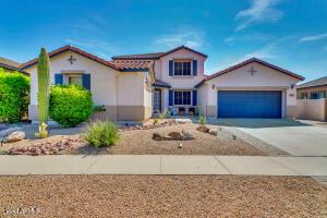 32721 N 23RD Avenue, Phoenix, AZ 85085