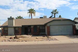 10897 E CLINTON Street E, Scottsdale, AZ 85259