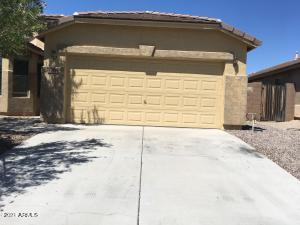 3918 N 294th Lane, Buckeye, AZ 85396