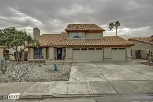 4041 E CHOLLA CANYON Drive, Phoenix, AZ 85044