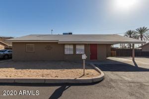 1520 W SAHUARO Drive, B, Phoenix, AZ 85029