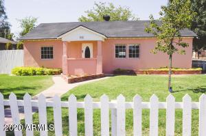 102 W WASHINGTON Avenue, Gilbert, AZ 85233