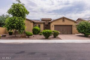 5749 S FAWN Avenue, Gilbert, AZ 85298