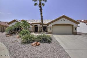 21808 N VETERANS Drive, Sun City West, AZ 85375