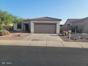 16585 W TRANQUILITY Lane, Surprise, AZ 85387