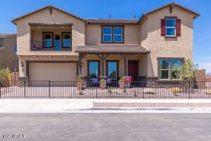 The Denali B Model Home~ Ready for a December move-in!