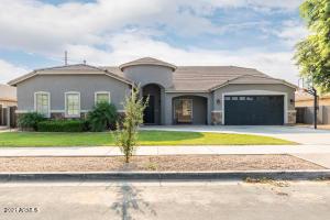 21764 S 217TH Street, Queen Creek, AZ 85142