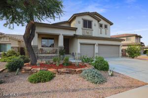 29403 W WHITTON Avenue, Buckeye, AZ 85396