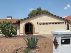 602 S 72ND Street, Mesa, AZ 85208