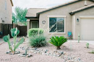 43655 W SAGEBRUSH Trail, Maricopa, AZ 85138