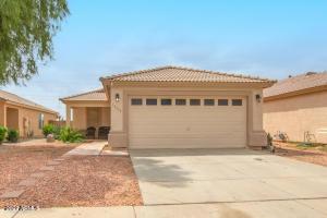16714 N 114TH Drive, Surprise, AZ 85378