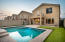 Pool/ Back Yard