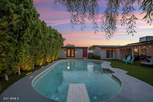 3101 N 81ST Place, Scottsdale, AZ 85251
