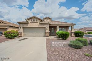 4619 S DANTE Circle, Mesa, AZ 85212