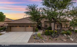 13331 E Del Timbre Drive, Scottsdale, AZ 85259