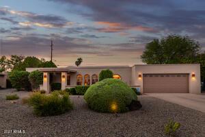 3520 E Cannon Drive, Phoenix, AZ 85028