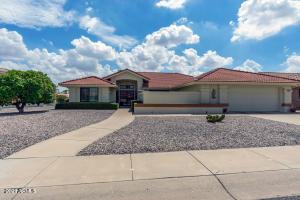 13913 W PENNYSTONE Drive, Sun City West, AZ 85375