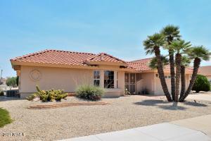 13603 W PAVILLION Drive, Sun City West, AZ 85375