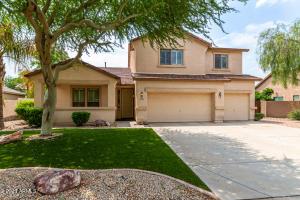 2841 E LINDRICK Drive, Chandler, AZ 85249