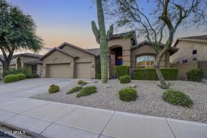 4516 E Chisum Trail, Phoenix, AZ 85050
