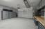 Garage with premium epoxy floor