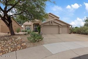 11095 E RUNNING DEER Trail, Scottsdale, AZ 85262