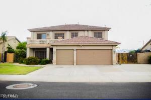 4909 W MILADA Drive, Laveen, AZ 85339
