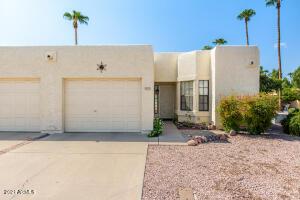 7803 E PARK VIEW Drive, Mesa, AZ 85208