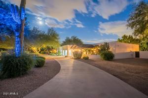 11636 N BLACKHEATH Road, Scottsdale, AZ 85254
