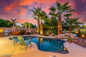 20941 N 69TH Drive, Glendale, AZ 85308