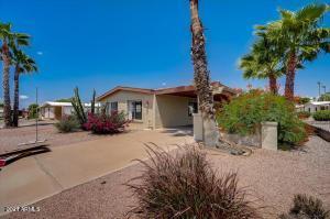 26252 S YUCCA Circle, Sun Lakes, AZ 85248
