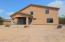 Total 2400 sq ft potential living quarter