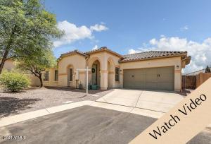 1335 S BRIDGEGATE Drive, Gilbert, AZ 85296