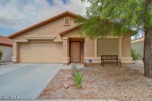 5040 S 235TH Drive, Buckeye, AZ 85326