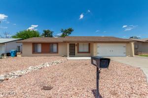 520 W ORAIBI Drive, Phoenix, AZ 85027