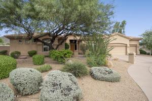 11971 N 123RD Way, Scottsdale, AZ 85259