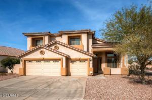 4428 W ST ANNE Avenue, Laveen, AZ 85339