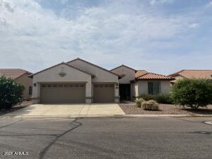 4565 W PUEBLO Drive, Eloy, AZ 85131
