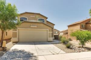 41603 W WARREN Lane, Maricopa, AZ 85138
