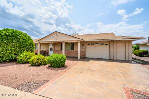 10515 W CAMDEN Avenue, Sun City, AZ 85351