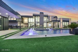 10019 N 57TH Street, Paradise Valley, AZ 85253