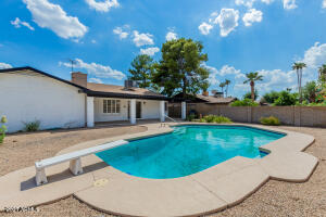 5128 E BLANCHE Drive, Scottsdale, AZ 85254