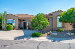 15751 E Brittlebush Lane, Fountain Hills, AZ 85268