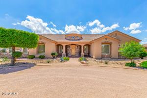 21091 E PUMMELOS Road, Queen Creek, AZ 85142