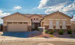 3266 N 197TH Avenue, Buckeye, AZ 85396